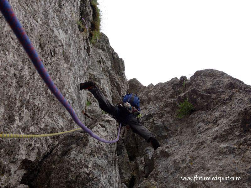 alpinism cu octavian si danut
