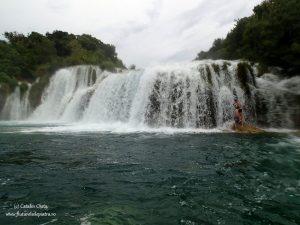 parc natural croatia