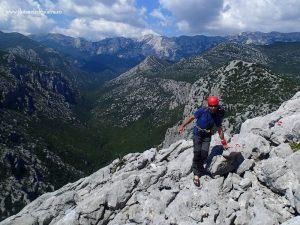 alpinism Croatia