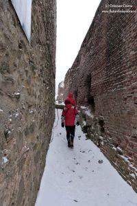 fortificatie obiectiv turistic transfagarasan