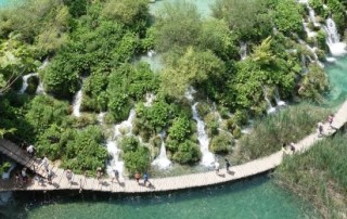 parcul national plitice_croatia