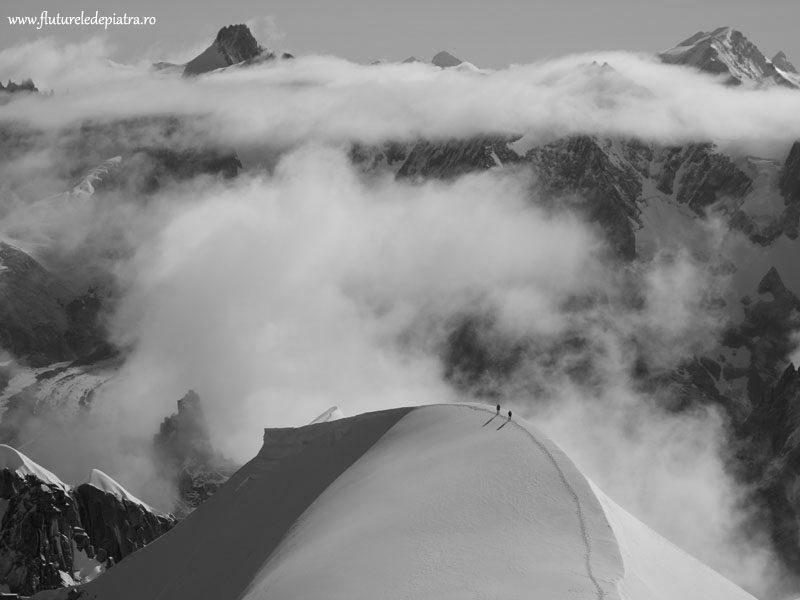 peisaj alpin franta