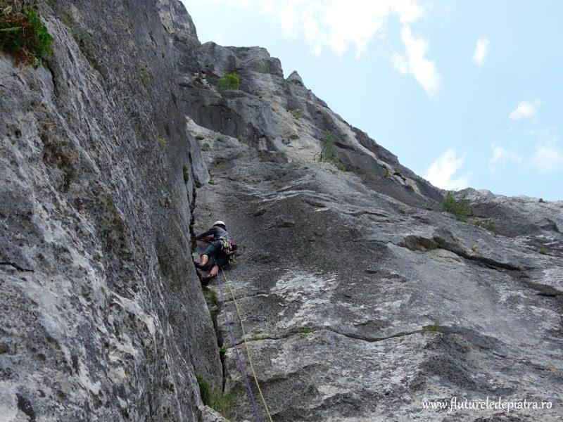 alpinism croatia, parcul national pakelnica