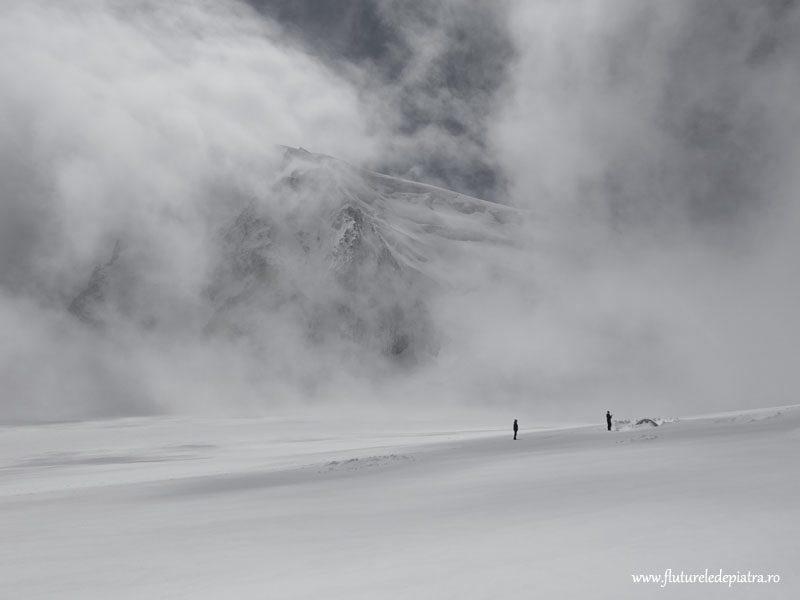 lumini și umbre, Alpi