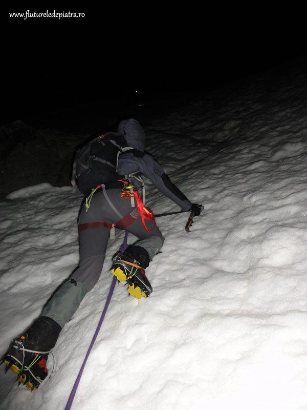 alpii francezi alpinism