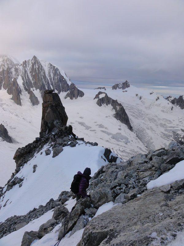 alpinism Italia