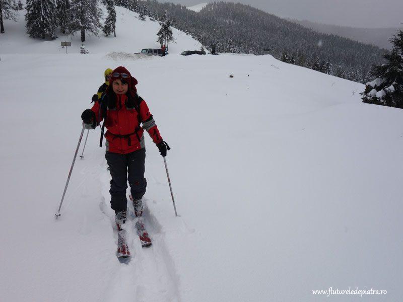 iarna pe transalpina