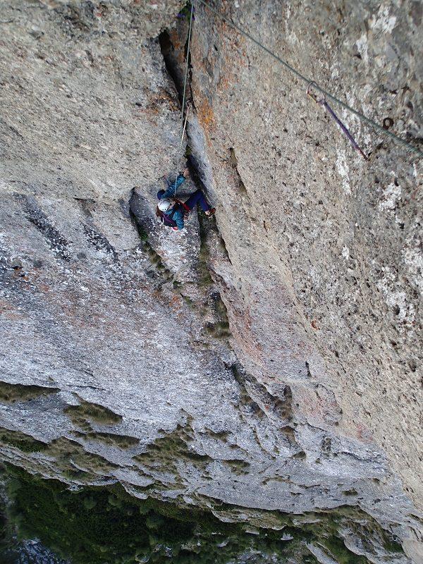 alpinism bucegi