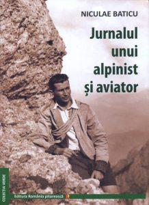 carte alpinist romania
