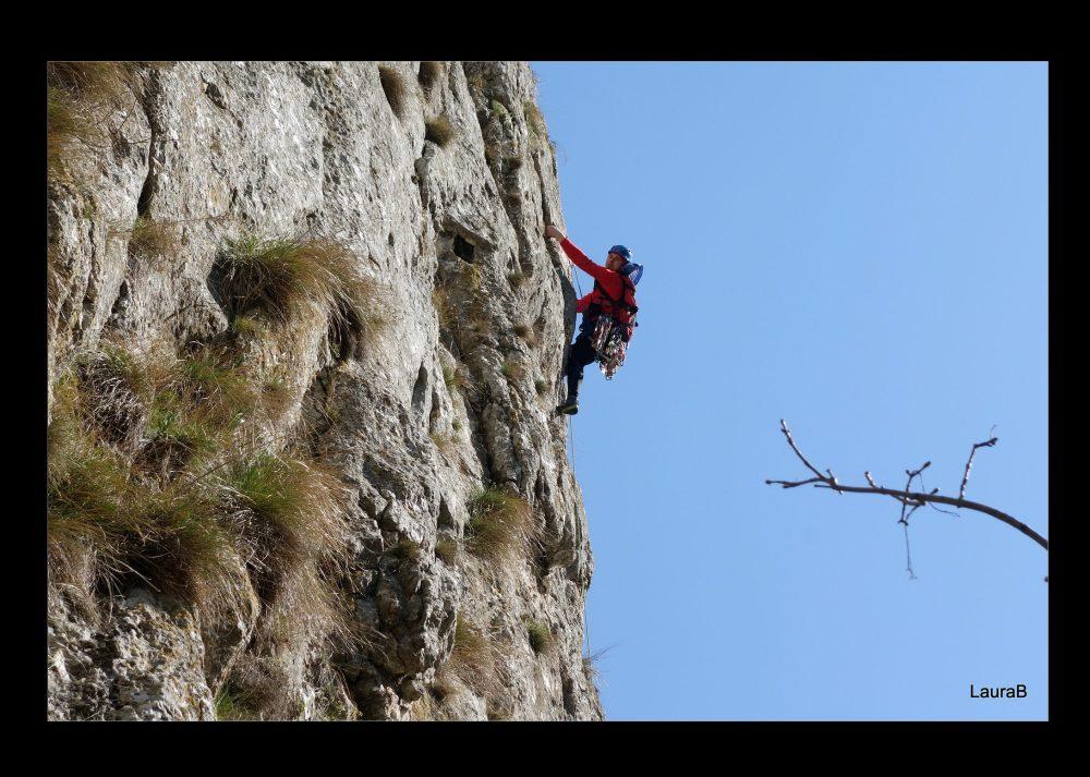 cristian gabriel popescu la alpinism, interviu, romania