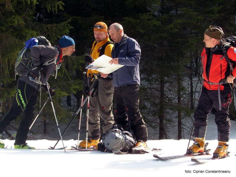 itnervu alpinist marian anghel_curs de schi