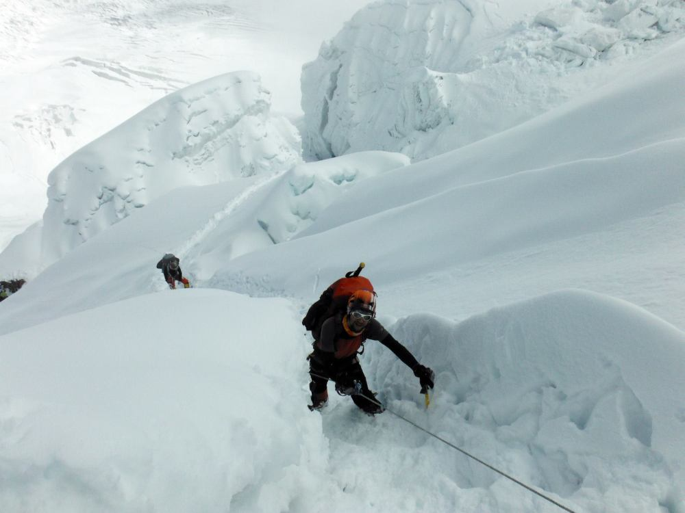 interviu alpinist roman vlad capusan