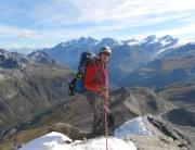 Interviu Ion Nușu, alpinism, maraton, schi de tură