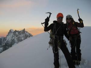 interviu mihnea radulescu alpinist roman