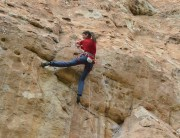 Cum aleg hamul de escaladă, alpinism, catarare la stanca