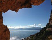 cățărare în Sardinia, Italia