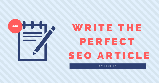 Image result for seo article