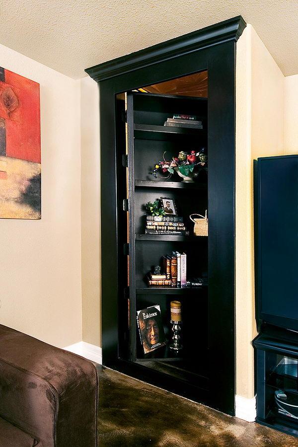 20 Clever Basement Storage Ideas