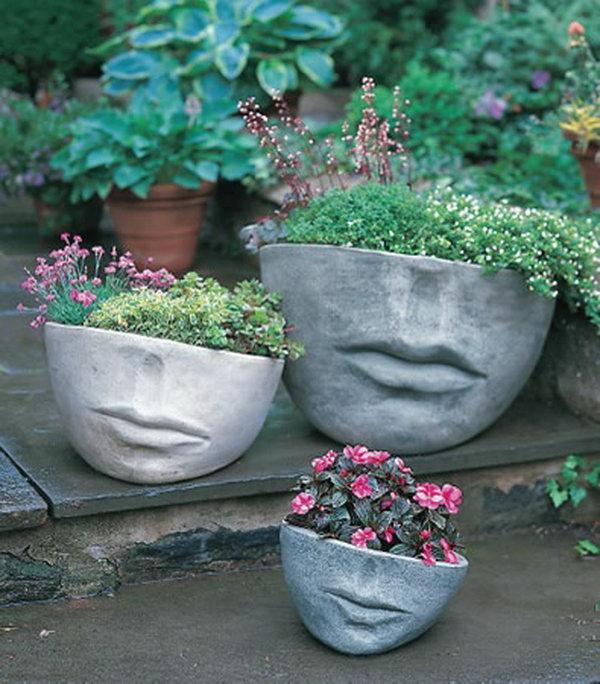 Diy Garden Sculpture Ideas All About Sculpture Ideas