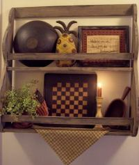 20+ Best Primitive Decorating Ideas