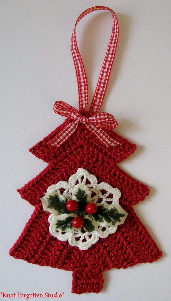 diagram for granny square crochet stitch holden vectra wiring 30+ wonderful diy christmas ornaments