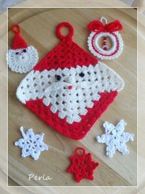 diagram crochet coaster home wiring india 30+ wonderful diy christmas ornaments