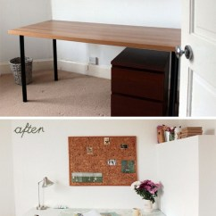 Spray Paint For Leather Sofa Ashley Milari And Loveseat 30+ Awesome Diy Furniture Makeovers