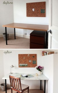 30+ Awesome DIY Furniture Makeovers