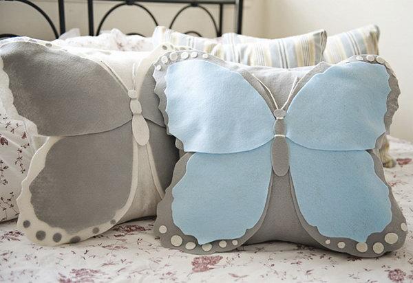 30 Easy DIY Decorative Pillow Tutorials  Ideas