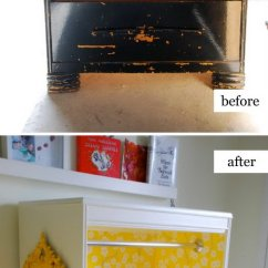 Chair For Child S Desk Leave Your Hat On Dance 40 Awesome Makeovers: Clever Ways With Tutorials To Repurpose Old Furniture