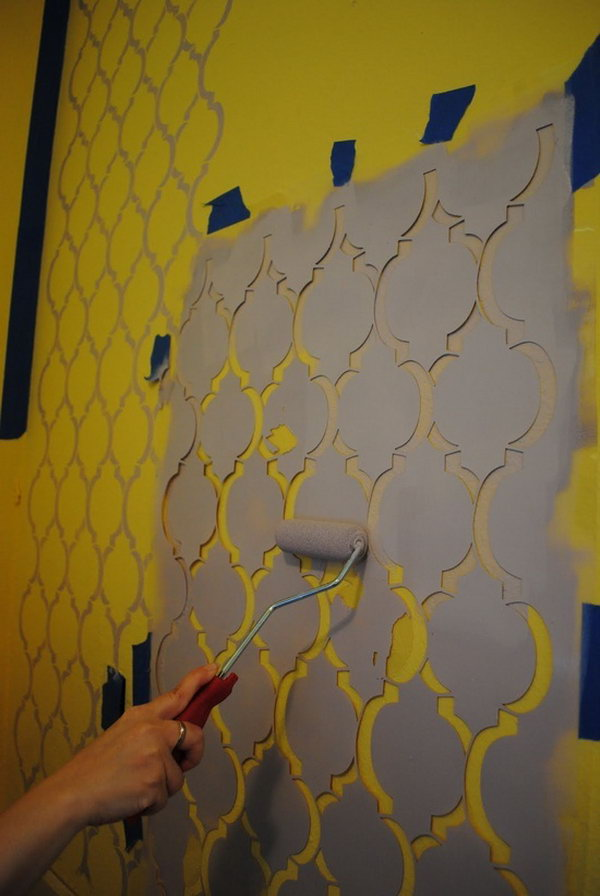 Low Budget Hight Impact DIY Home Decor Projects