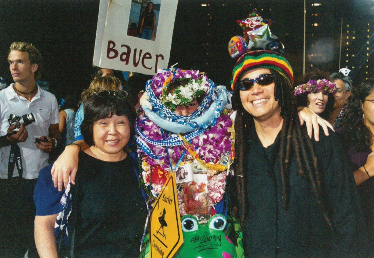 Hawaiʻi Graduation Leis