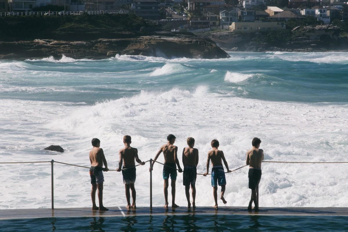Beyond the Beach Australia Sydney