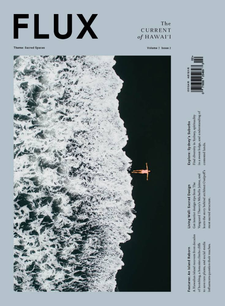 Issue 30 - Sacred Spaces