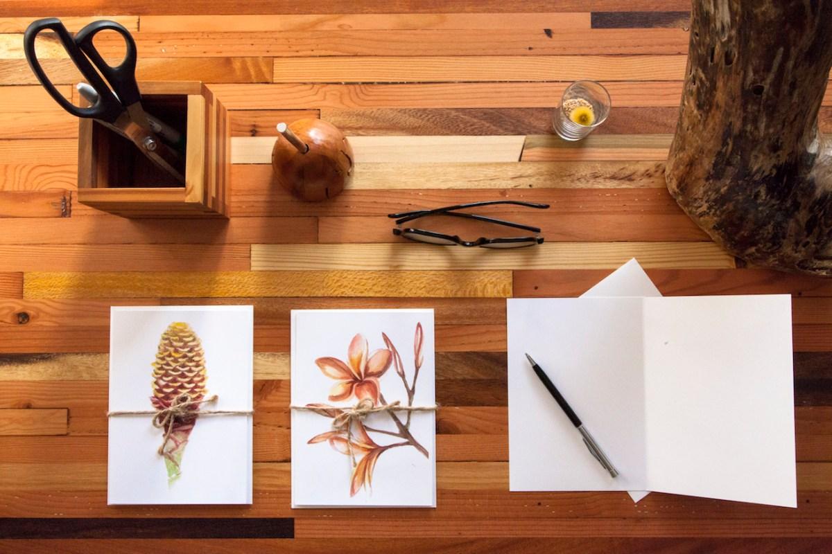 Passion Fruits Design / FLUX Hawaii