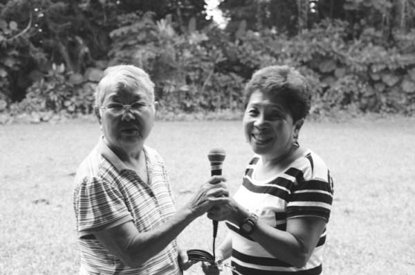 Karaoke partners, FLUX Hawaii