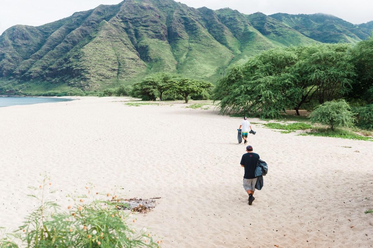 Protectors of Paradise FLUX Hawaii