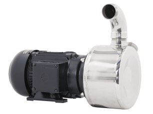 pompe autoadescanti QUAD, selfpriming pumps