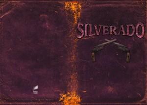 """Silverado"", 2005, DVD Special Edition booklet, with KustomCreative.com"