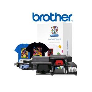 CADlink Digital Factory Apparel Brother Edition