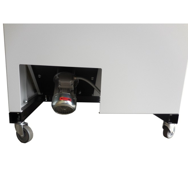 Air Vent - Chiossi E Cavazzuti DiDo Shop Dryer with 3 Drawers