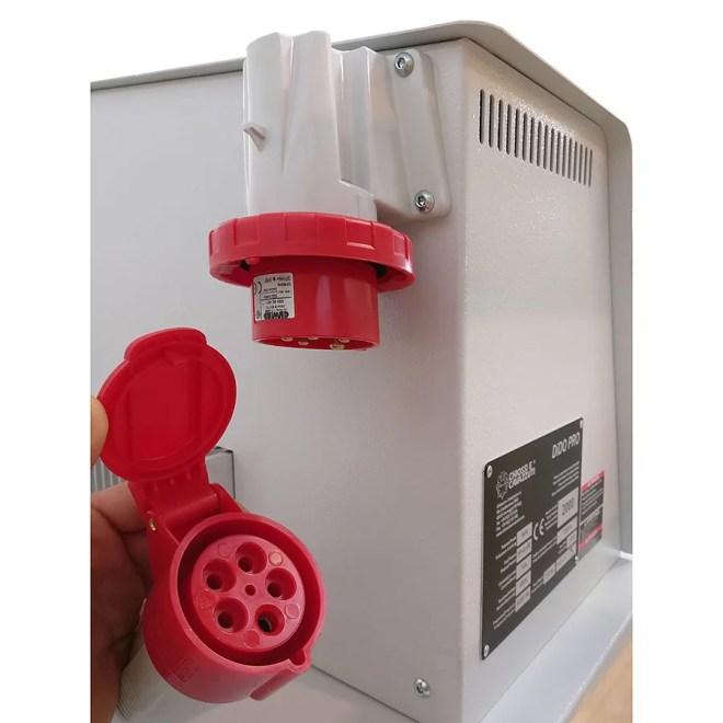 Plug 16A - Chiossi E Cavazzuti DiDo Pro Dryer with 6 Drawers