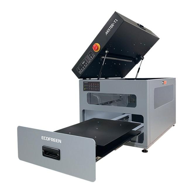 ECOFREEN Mister-T1 Pretreatment Machine