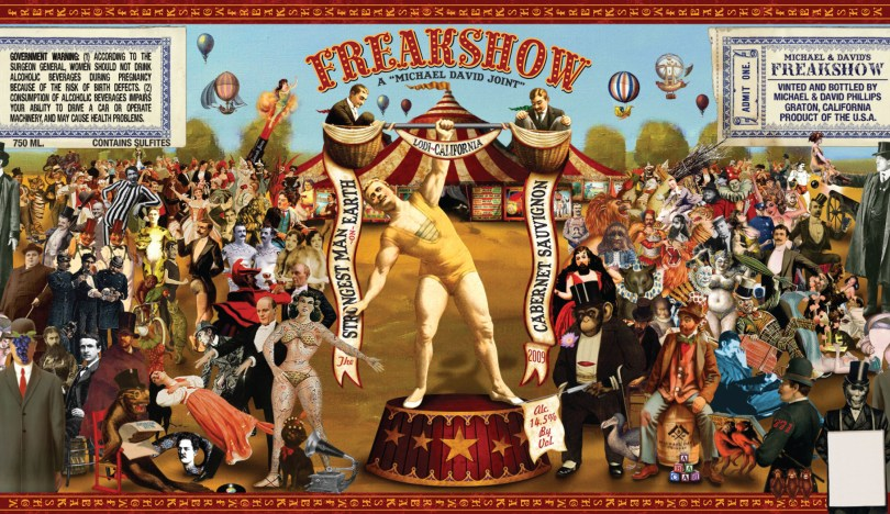History of Freak shows  Fascinating Monstrocity