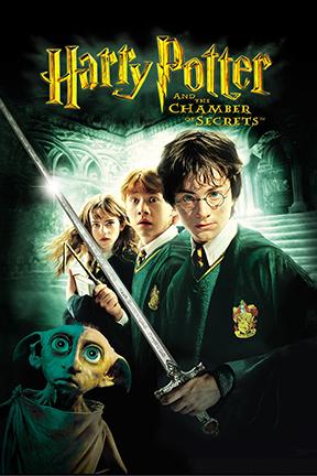 Nonton Harry Potter Goblet Of Fire : nonton, harry, potter, goblet, Harry, Potter, Chamber, Secrets, (2002), Rotten, Tomatoes
