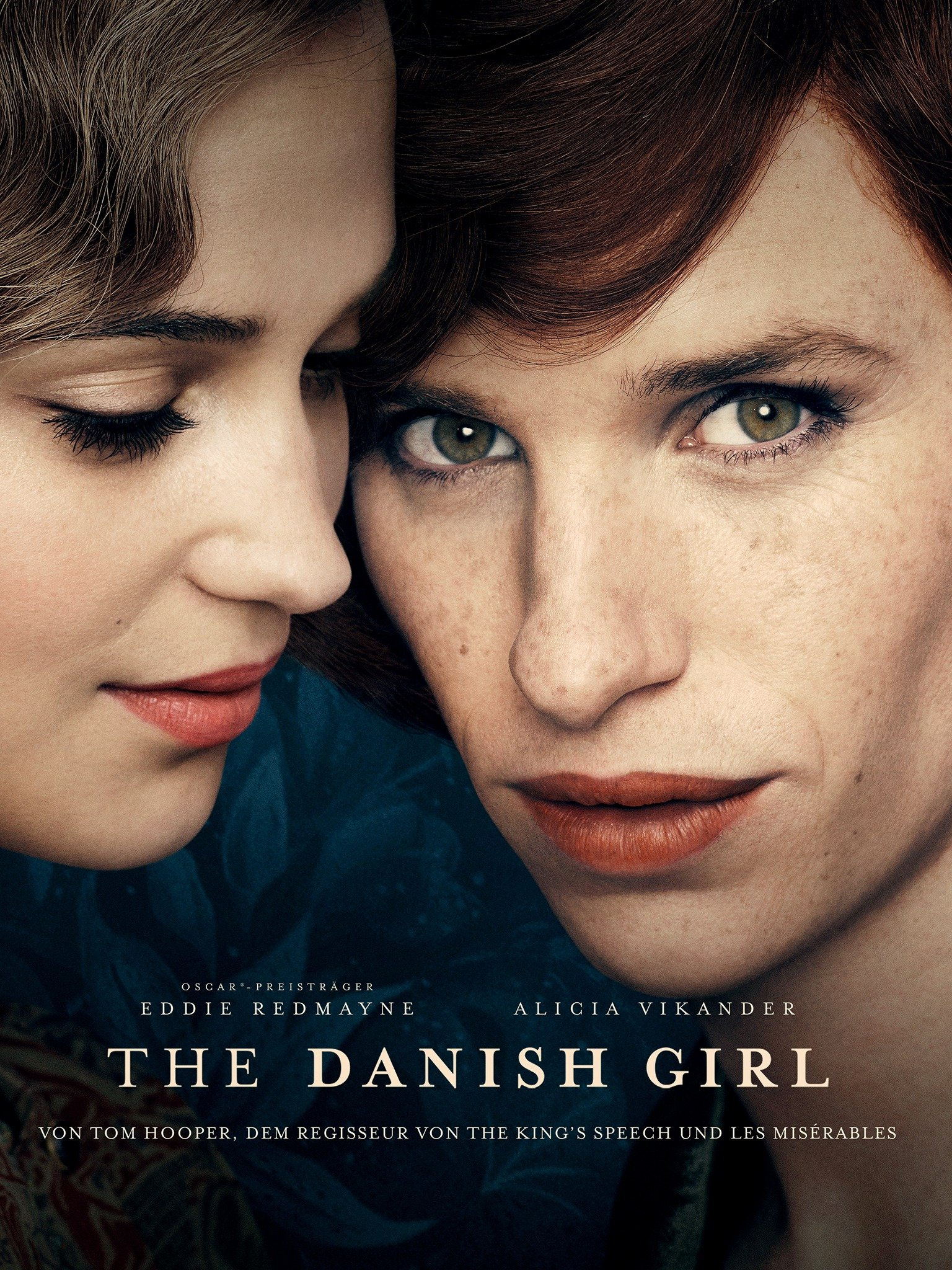 The Danish Girl Full Movie Sub Indo : danish, movie, Danish, (2015), Rotten, Tomatoes