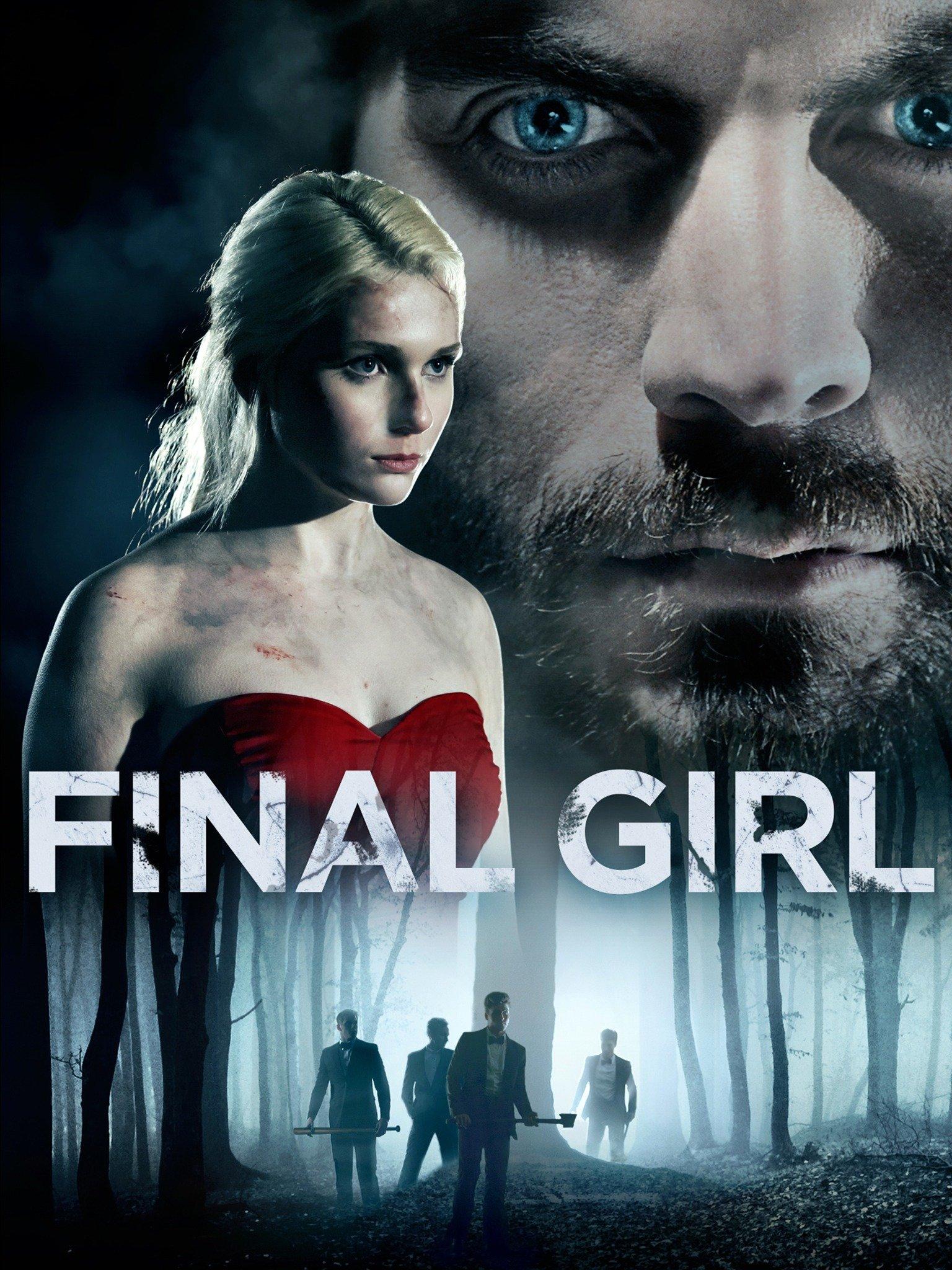The Last Girl Streaming : streaming, Final, (2015), Rotten, Tomatoes