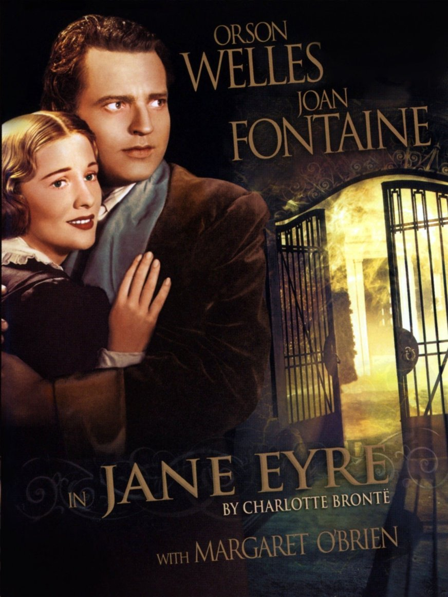 Jane Eyre 1944 Rotten Tomatoes