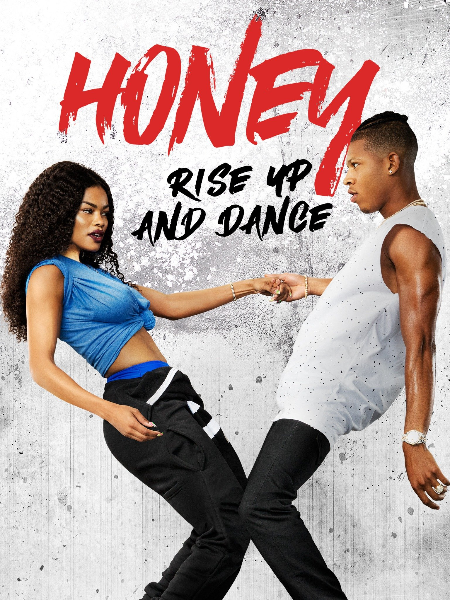 Let's Dance Film Streaming : let's, dance, streaming, Honey:, Dance, (2018), Rotten, Tomatoes