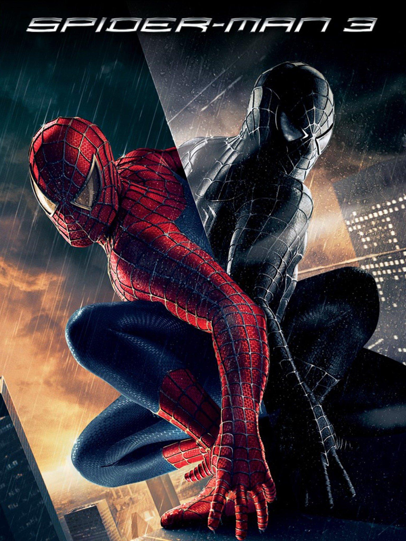 Spider Man 3 2007 123movies : spider, 123movies, Spider-Man, (2007), Rotten, Tomatoes